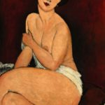 How a $40 million Modigliani Fits into Sotheby's Strategy