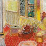 Christie's Bonnard