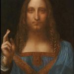 Leonardo's Salvator Mundi Sale Confirmed at $75-80m