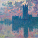 Christie's Has a Piece of the Monet Mountain