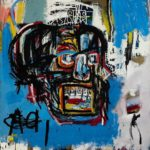 Sotheby's Ups the Ante with $60m Basquiat Head