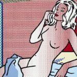 Sotheby's $20m Late Lichtenstein Nude for May