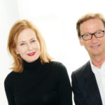 Thaddaeus Ropac Hires Julia Peyton-Jones As Ambassador